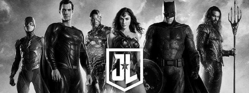 Герои получат развитие в режиссерке «Лиги справедливости»