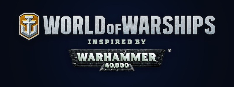 Анонсриован кроссовер Warhammer 40,000 и World of Warships
