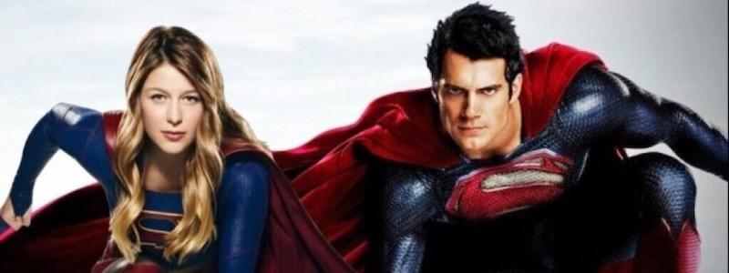 Раскрыто, кто сыграет Супергерл в «Лиге справедливости» Снайдера