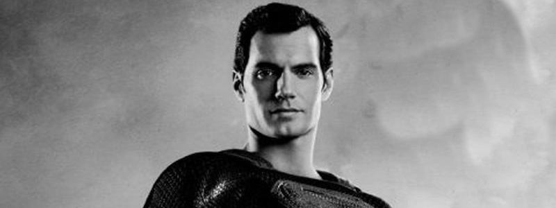 Как будет выглядеть черный костюм Супермена в «Лиге справедливости»