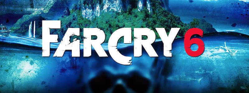 Утек анонс Far Cry 6