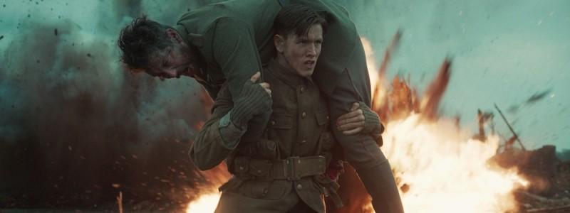 Вышел 3 трейлер фильма «King's Man: Начало» на русском языке