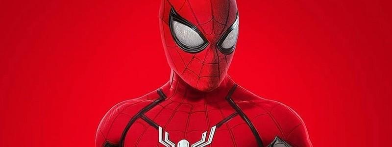 Показано, каким может быть новый костюм Человека-паука в MCU
