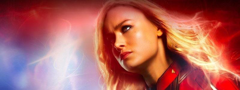Фильм «Капитан Марвел 2» похож на «Звездные войны»