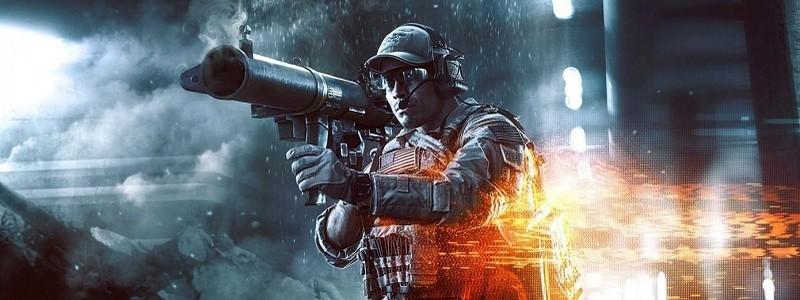 EA тизерит «амбициозность» Battlefield 6