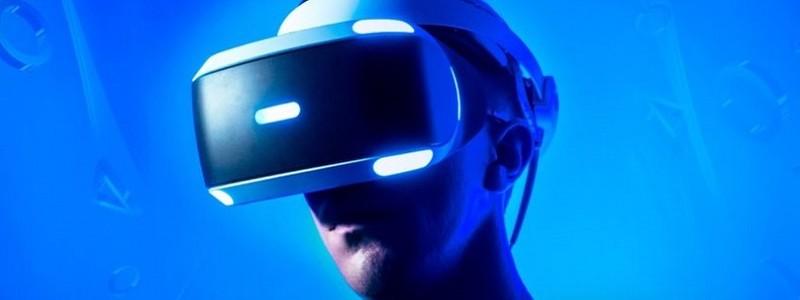 Новый патент Sony тизерит PlayStation VR 2