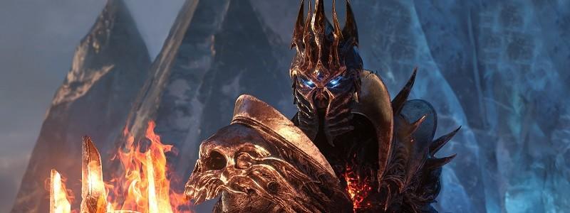 Дата выхода и бета-тест World of Warcraft: Shadowlands