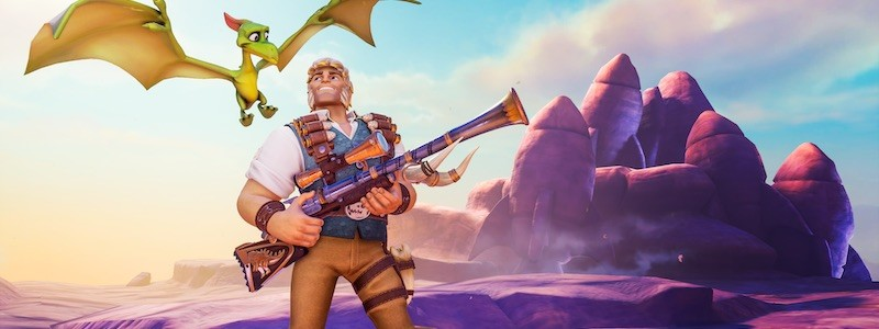 Отзывы игроков о новом шутере Rocket Arena