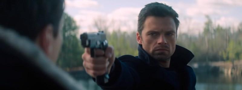 Фанаты Marvel требуют уволить Себастиана Стэна из MCU