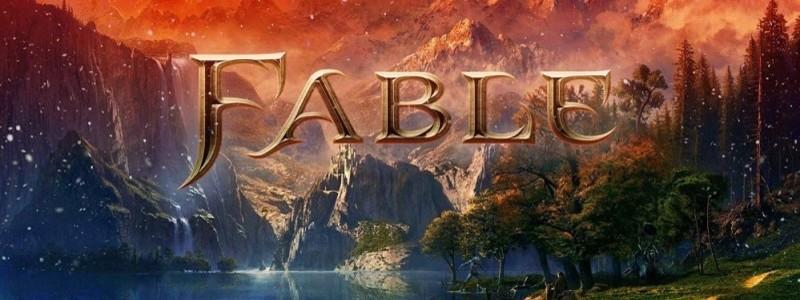 Анонсирована новая игра в серии Fable