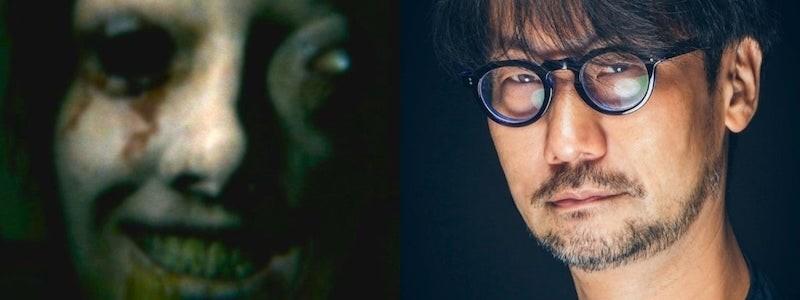 Подтверждена новая хоррор-игра от Хидео Кодзимы