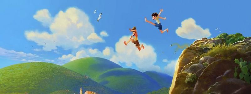 Disney назвали дату выхода мультфильма «Лука» от Pixar