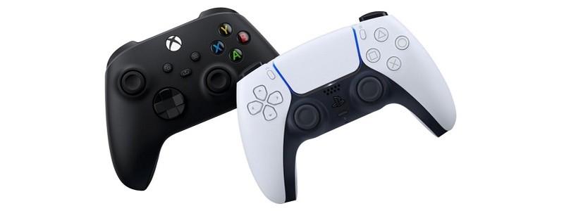 Новый слух о PS5 расстроит фанатов Xbox Series X