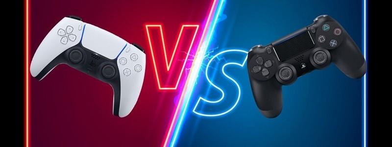 Аккумулятор DualSense для PS5 превосходит DualShock 4