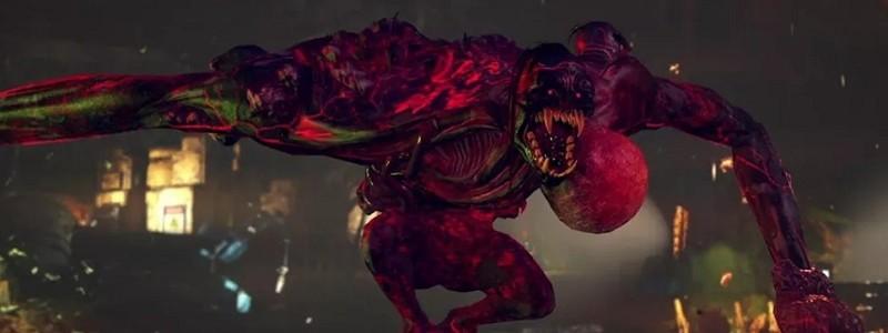 Новый босс Вендиго пугает игроков Fallout 76