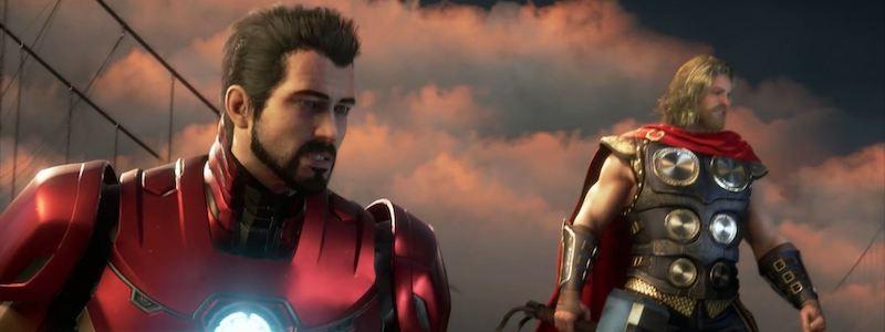 Раскрыты все новые герои Marvel's Avengers