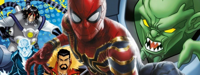 Новое подтверждение злодея фильма «Человек-паук 3» от Marvel