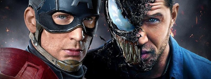 Marvel представили симбиотов-Мстителей