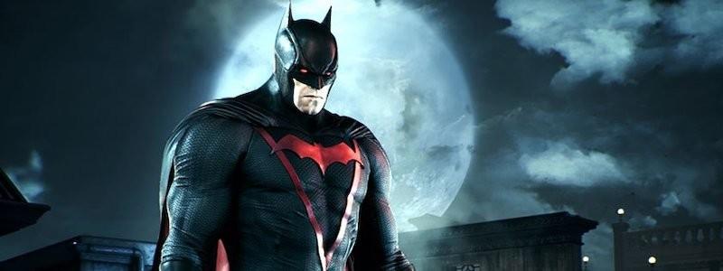 Появился новый тизер следующей Batman Arkham