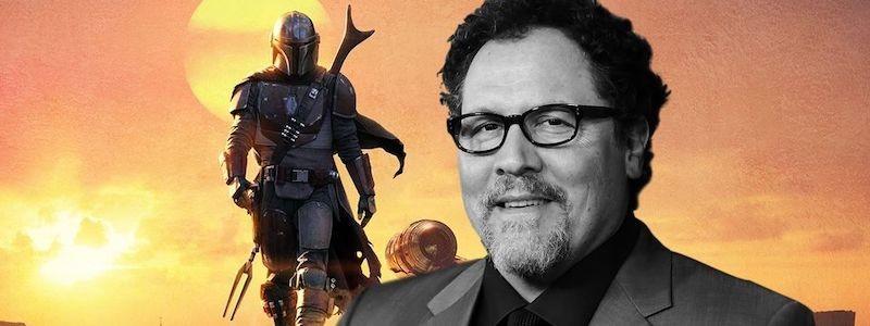 Раскрыто влияние Marvel на «Звездные войны: Мандалорец»