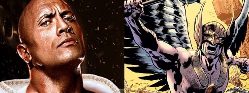 СМИ: Александр Скарсгард сыграет Человека-ястреба в киновселенной DC