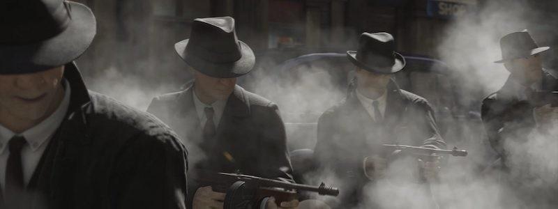 Новый сюжетный трейлер Mafia: Definitive Edition на русском