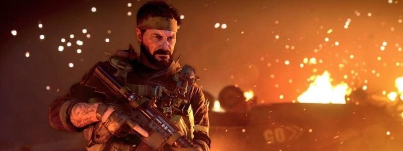 Утекла дата начала бета-теста Call of Duty: Black Ops Cold War