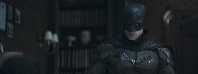 Кристофер Нолан хочет посмотреть «Бэтмена» из-за Паттинсона