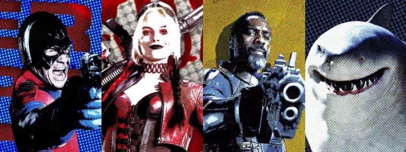 Раскрыто, каких героев DC запретили использовать в «Отряде самоубийц»