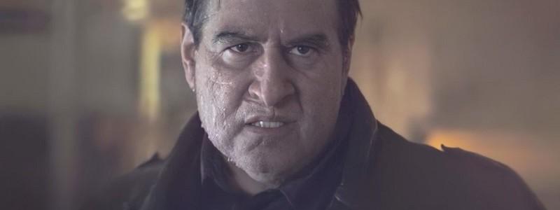 Лучший взгляд на Колина Фаррелла в роли Пингвина в «Бэтмене»