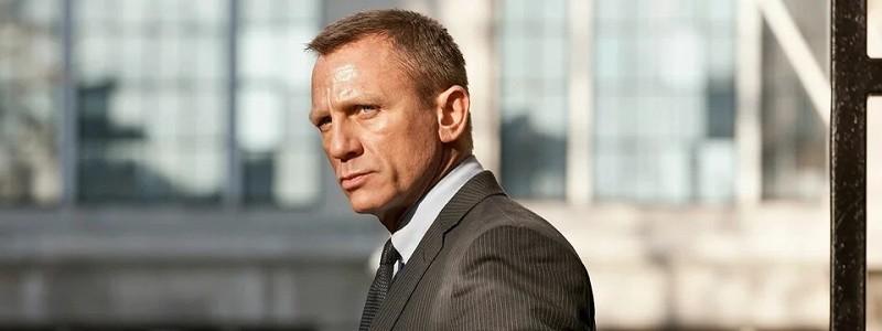 Новый трейлер «007: Не время умирать» выйдет на этой неделе