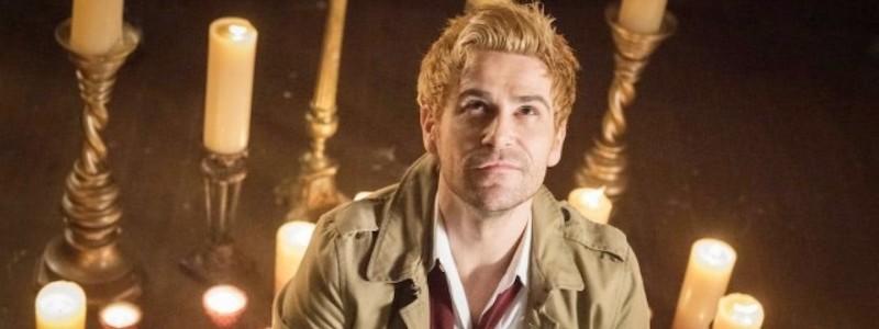 DC нашли актера на роль Константина для «Темной Лиги справедливости»