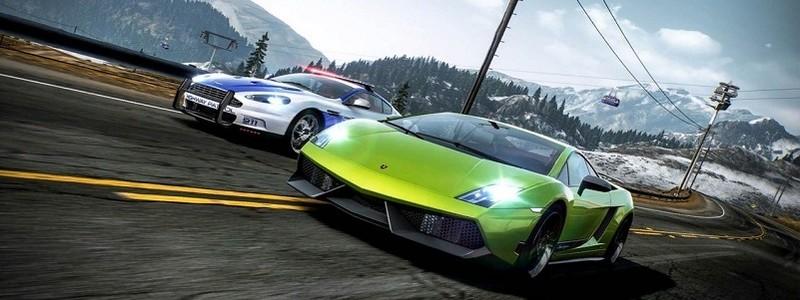 Системные требования ремастера Need for Speed: Hot Pursuit (2020)