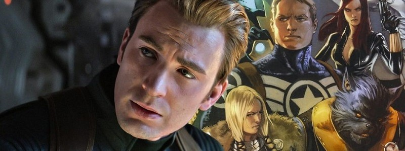 Секретные Мстители - упущенная возможность для киновселенной Marvel