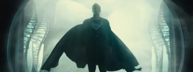 Первый кадр с пересъемок режиссерской версии «Лиги справедливости»
