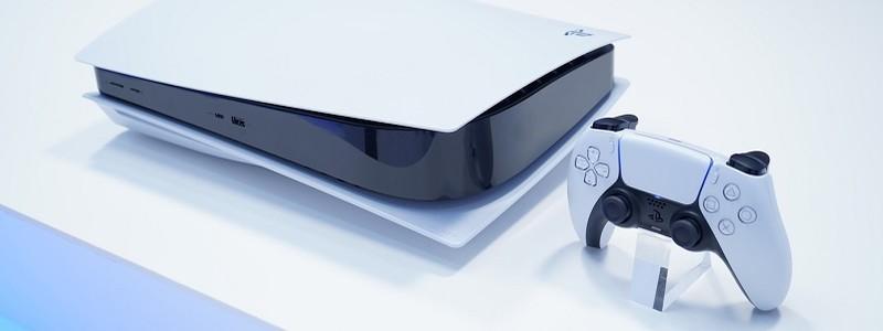 Новый трейлер PS5 к выходу консоли