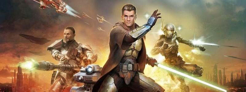 Раскрыт новый монстр из «Звездных войн: Высшая Республика»