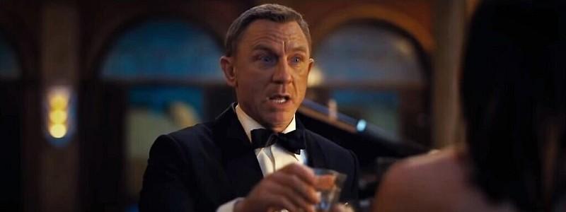 Подтвержден новый агент 007. И это женщина