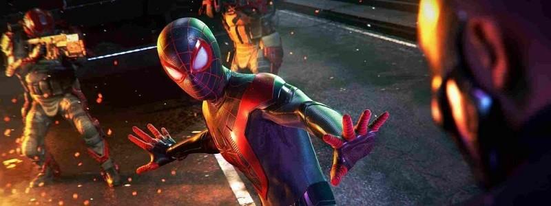 Вышел саундтрек Marvel's Spider-Man: Miles Morales. Послушайте OST