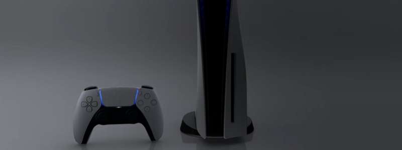 Первая PlayStation 5 уже сломалась