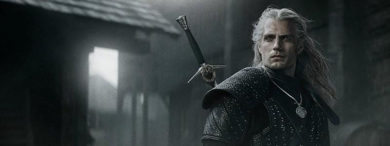 Съемки 2 сезона «Ведьмака» продолжились после небольшой паузы
