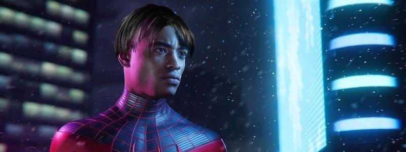 Spider-Man: Miles Morales содержит крутую пасхалку на «Человека-паука 3»