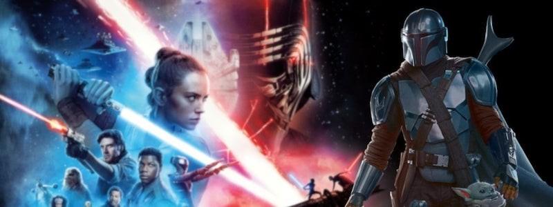 «Мандалорец» имеет важную связь со «Звездными войнами 9»