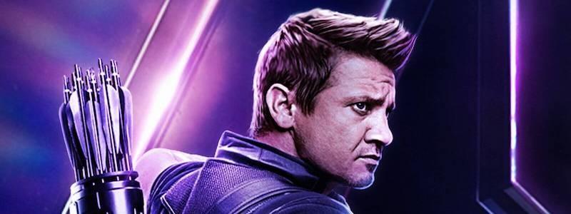 «Соколиный глаз» совершит скачок в таймлане Marvel после «Мстителей: Финал»