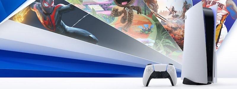 Новые игры для PlayStation 5 показали в трейлере. Один эксклюзив уже перенесли