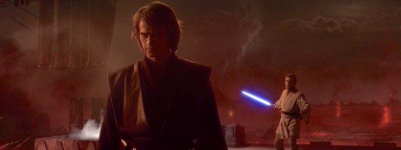 Хейден Кристенсен вернется к роли Дарта Вейдера в сериале про Оби-Вана Кеноби