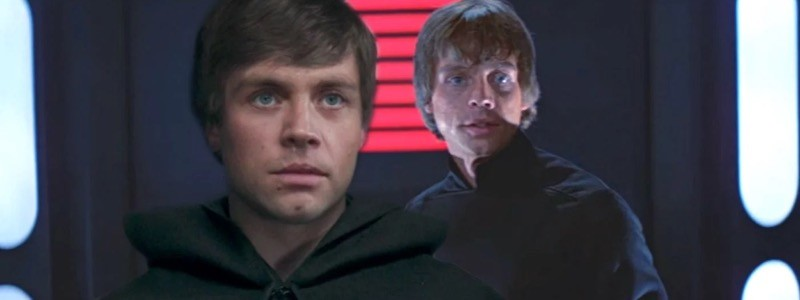 Фанат улучшил Люка Скайуокера из финала 2 сезона «Мандалорец»