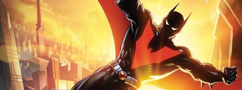 Слух: Майкл Китон сыграет в фильме «Бэтмен будущего»
