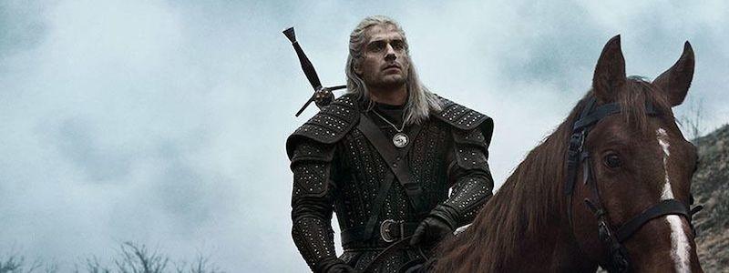 2 сезон «Ведьмака» попрощается с оригинальной Плотвой