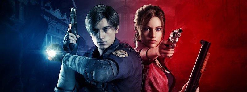 В сериале Resident Evil от Netflix появятся новые герои